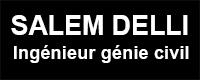 Salem DELLI | Ingénieur Génie Civil